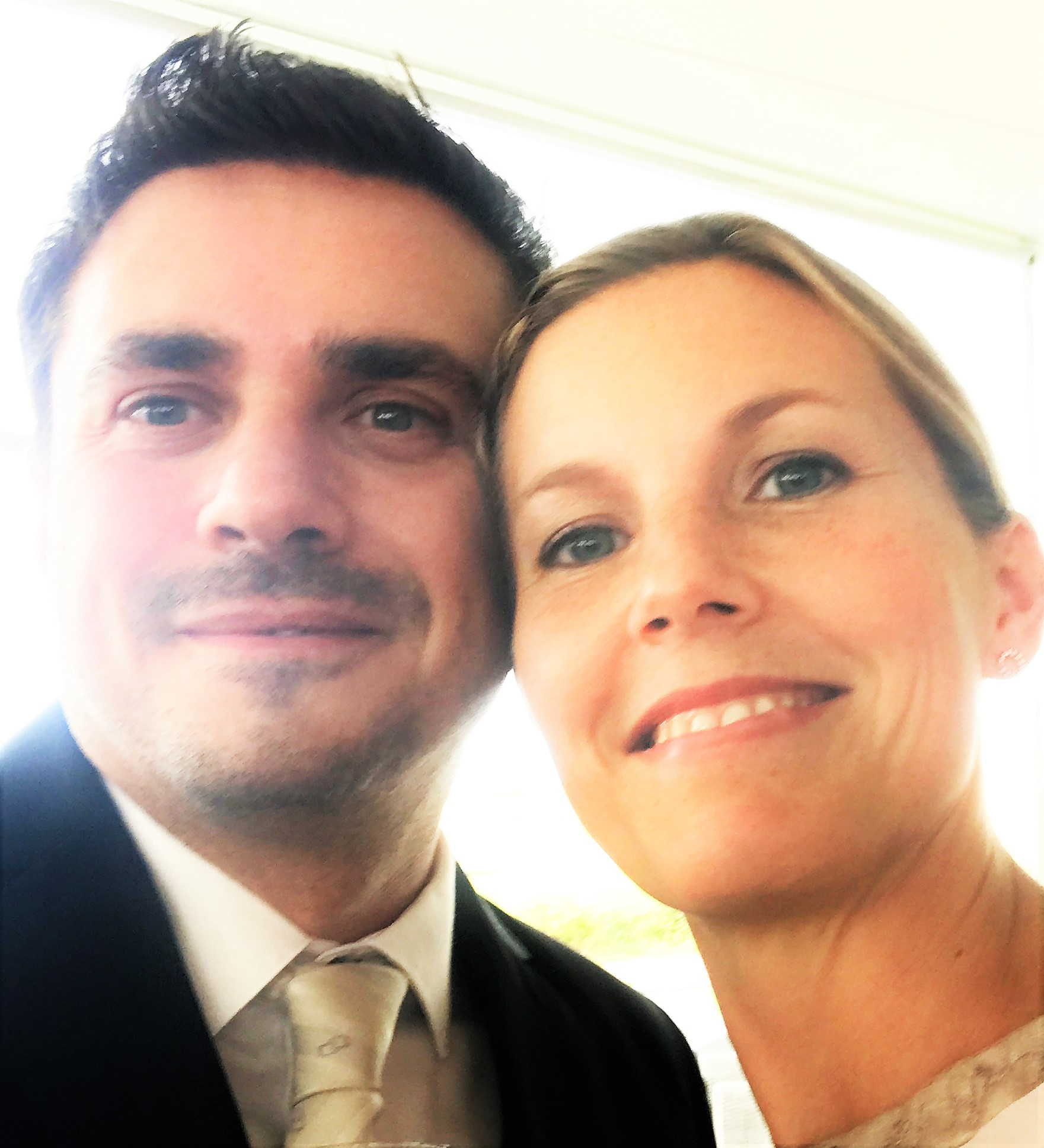 Andrea & Madeleine Marinelli-Svensson